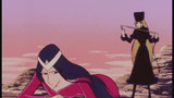 Galaxy Express 999 Episode 24