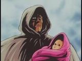 A Cruel Prophecy! Kenshiro, You Cannot Be the Savior! image