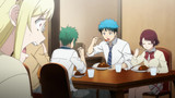 Yamada-kun and the Seven Witches (Portuguese Dub) Episode 10