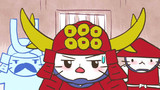 Meow Meow Japanese History Episode 15
