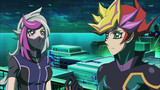 Yu-Gi-Oh! VRAINS Episode 21