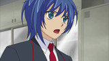 Cardfight!! Vanguard Link Joker Episode 109