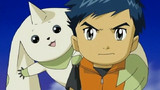 Digimon Tamers Episode 37