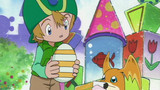 Digimon Adventure Episode 12