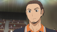 Haikyu!! - 18 - Guarding Your Back (SUB)