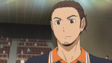 Haikyu!! Episode 18