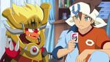 Future Card Buddyfight Hundred Episode 1