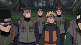 Naruto Shippuden: The Taming of Nine-Tails and Fateful Encounters Episode 243