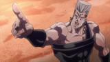 JoJo's Bizarre Adventure: Stardust Crusaders Episode 21