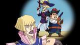 Yu-Gi-Oh! GX Episode 32