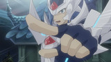 Cardfight!! Vanguard Episode 32