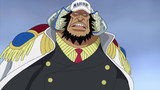 One Piece: Summit War (385-516) Episode 432