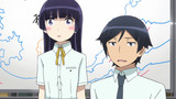 Oreimo Episode 7