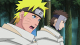 Naruto Shippuden: The Master's Prophecy and Vengeance Episode 122