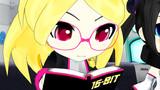 Puyo+Puyo+Puyo+Puyo=0 image