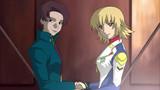 Mobile Suit Gundam Seed Destiny HD Episode 50