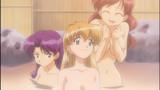 Ai Yori Aoshi Episode 17