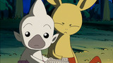 Digimon Frontier Episode 9