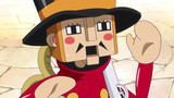 One Piece Episode 633