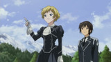 Gosick Episode 4