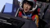 Ultraman Gaia Episode 10
