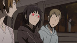 Durarara!! X2 The Third Arc Episode 34
