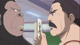 Cromartie High School (Dub) Episode 22