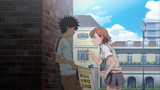 A Certain Magical Index Episode 18