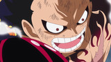 One Piece: Dressrosa cont. (700-current) Episode 728