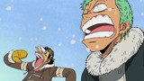 One Piece: Alabasta (62-135) Episode 89