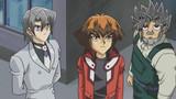 Yu-Gi-Oh! GX (Subtitled) Episode 76