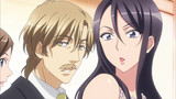 Love Stage!! Episode 2