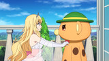 Amagi Brilliant Park Episode 2