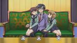 Nogizaka Haruka no Himitsu - Purezza - Episode 8