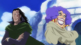 One Piece: Summit War (385-516) Episode 441