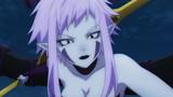 Hyperdimension Neptunia Episode 5