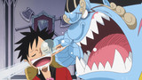 One Piece: Whole Cake Island (783-current) Episode 832
