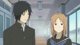 Natsume Yujin-cho Shi Episode 1