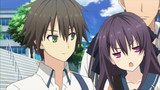 AOKANA: Four Rhythm Across the Blue Episode 5
