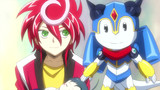 Cardfight!! Vanguard G Stride Gate Episode 50