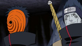 Naruto Shippuden: The Master's Prophecy and Vengeance Episode 142