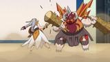 Puzzle & Dragons X Episode 9