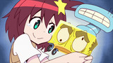 SPACE PATROL LULUCO Episode 6
