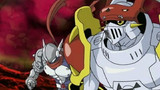 Digimon Tamers Episode 50