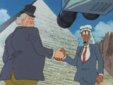 Lupin the Third Part 3 Episode 42