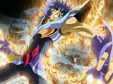 Saint Seiya Hades Chapter - Inferno Episode 8