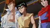 Yu Yu Hakusho Episode 55