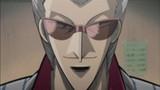 Akagi Episode 8