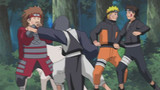 Naruto Shippuden: The Guardian Shinobi Twelve Episode 70