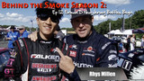 Behind the Smoke - Dai Yoshihara Formula Drift 2011/2012 Season Episode 46